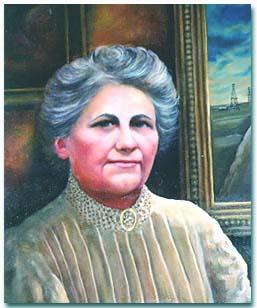 Caroline Veatch