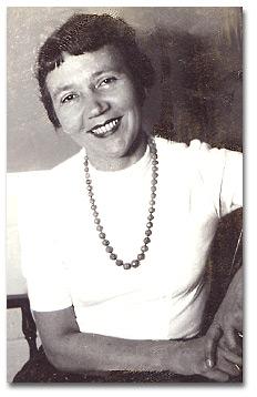 Vilma Szantho Harrington