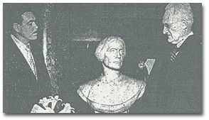 Williams, Susan B. Anthony, Rev. Dale DeWitt