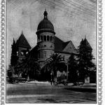 1915 program cover