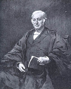 Andrew Preston Peabody