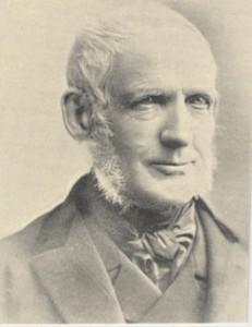 Frederic Huidekoper