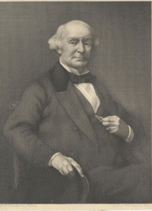 George Edward Ellis