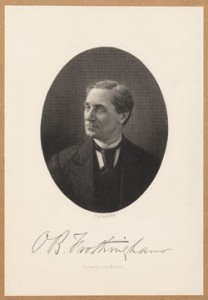 Octavius Brooks Frothingham
