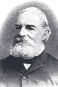 Horatio Stebbins