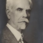 Elmer Severance Forbes