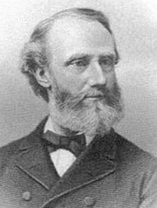 William James Potter