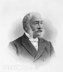 Samuel Kirkland Lothrop