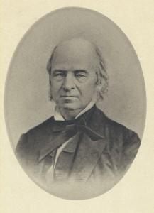 Orville Dewey