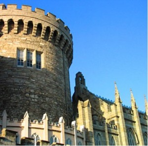 The Dublin Castle