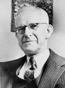 Edgar S. Brightman