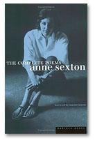 Anne Sexton Book