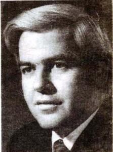 Peter Raible
