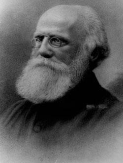 Samuel R. Calthrop