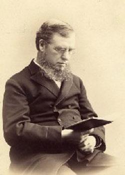 John White Chadwick