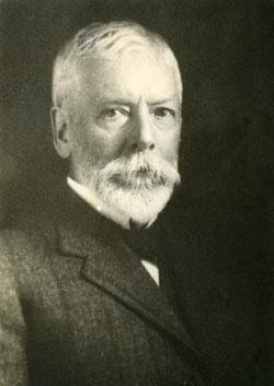 Thomas Lamb Eliot