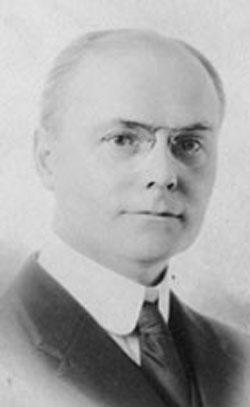 William Laurence Sullivan