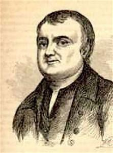 Jeremy Belknap