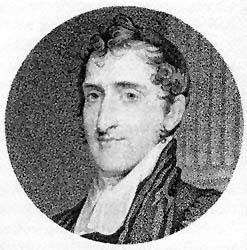 Joseph Stevens Buckminster