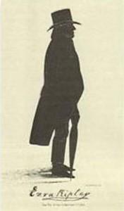 Ezra Ripley
