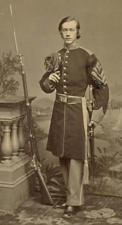Charles William Wendte