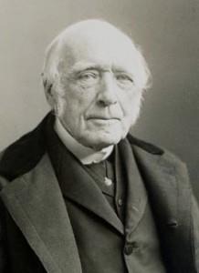 William Henry Furness