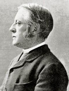 Charles William Eliot