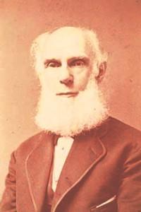 Ezra Stiles Gannett