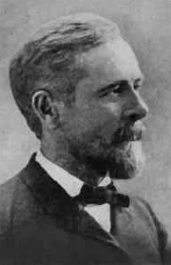 Frederick Lucian Hosmer