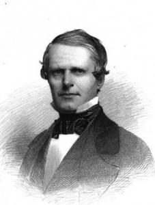 Sylvester Judd