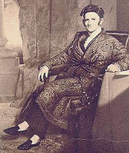 Amos Lawrence