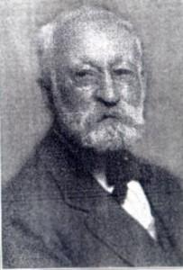 Edwin D. Mead