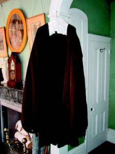 Ralph Waldo Emerson's Robe