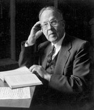 Henry J. Cadbury