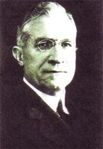 Rev. John Haynes Holmes