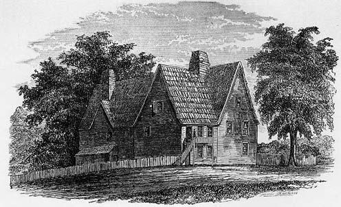 Shepard House