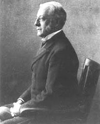 Harvard President Charles W. Eliot