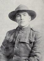 Charles Hartshorne in the Army