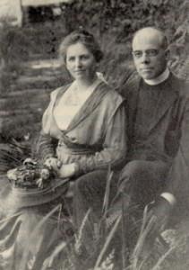 Charles Hartshorne's Parents