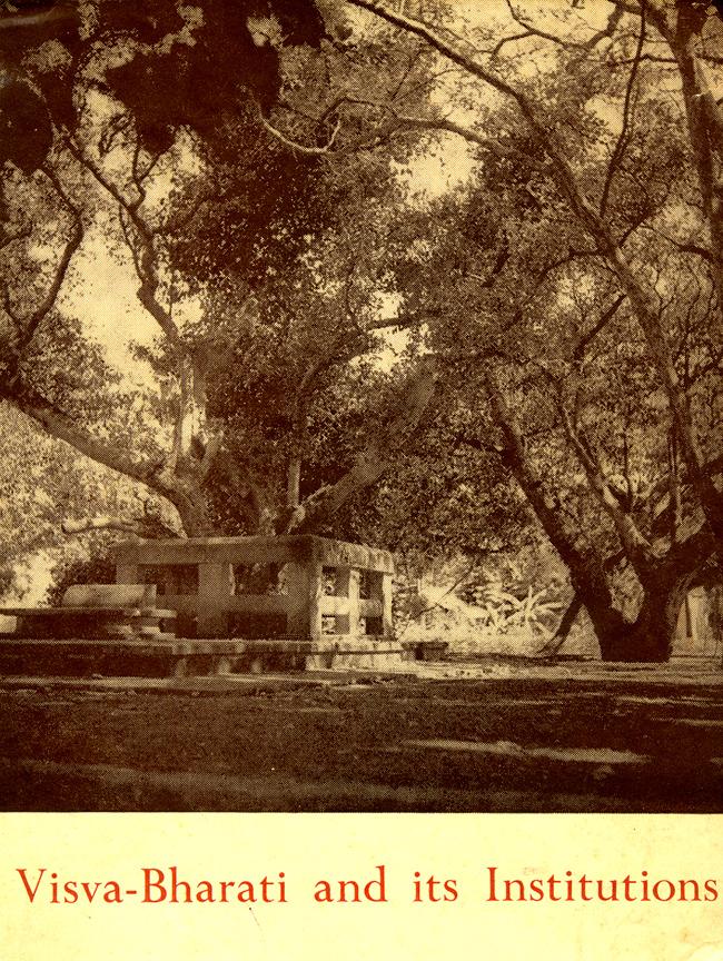 Visva-Bahrati and its Institutions