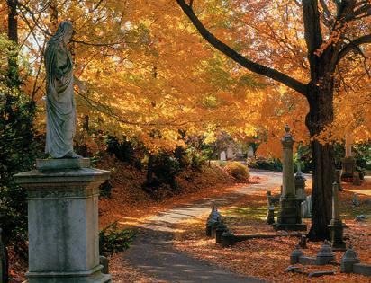A History of Death: Unitarian Universalist Style