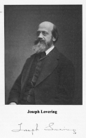 Joseph Lovering