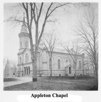 Appleton Chapel