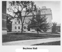 Boylston Hall