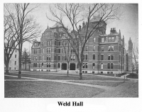 Weld Hall
