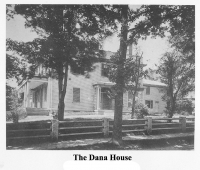 The Dana House