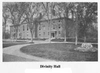 Divinity Hall