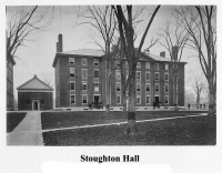 Stoughton Hall