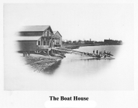 The Boat-House
