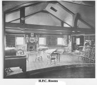 H. P. C. Rooms